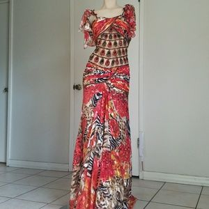 Sherry Haute Couture Pageant Prom Dress size 4